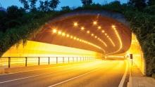 Tunnel Lighting